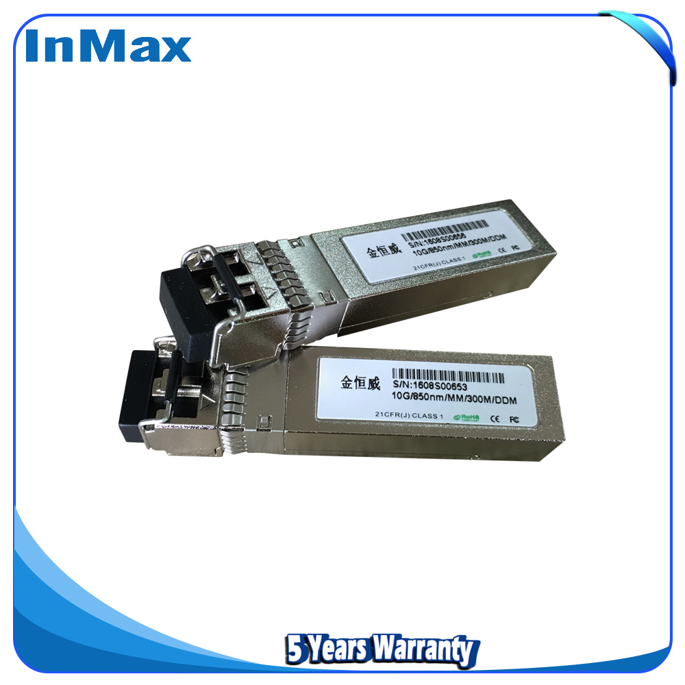 10Gbps SFP+ Optical Transceiver,